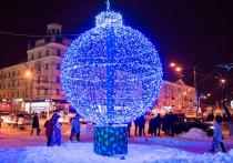 Разумовский поставил задачу сделать Калугу Новогодней столицей России