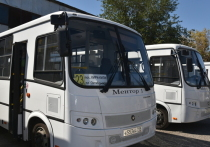 С улиц Астрахани исчез автобус № 23