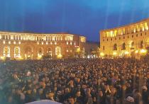 Политолог нарисовал будущее Армении и Грузии