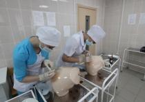 Рубцовский медицинский колледж успешно поставляет профессиональные кадры