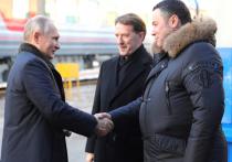 Тверской позитив: за что регион вновь попал в рейтинги