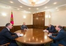 Договоренности президентов Молдовы и России в действии
