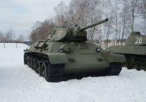 Эксперт о передаче Т-34 Лаосом: вернули на родину танки Победы