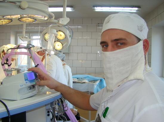 Бийский онкодиспансер ежегодно внедряет новые технологии диагностики и лечения