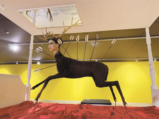 Самые ожидаемые выставки 2019: готовится грандиозная экспозиция Репина