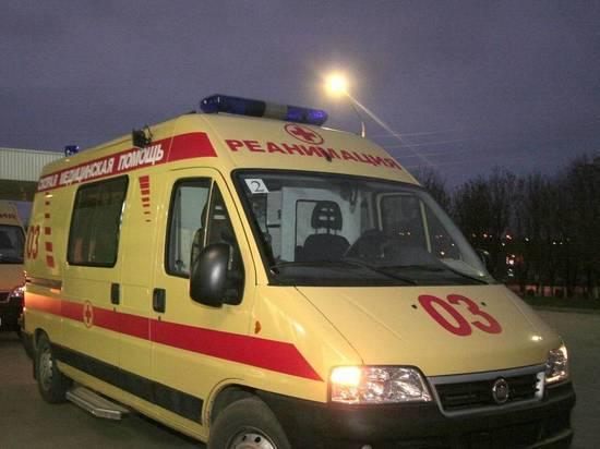 В Подольске убили сотрудника полиции