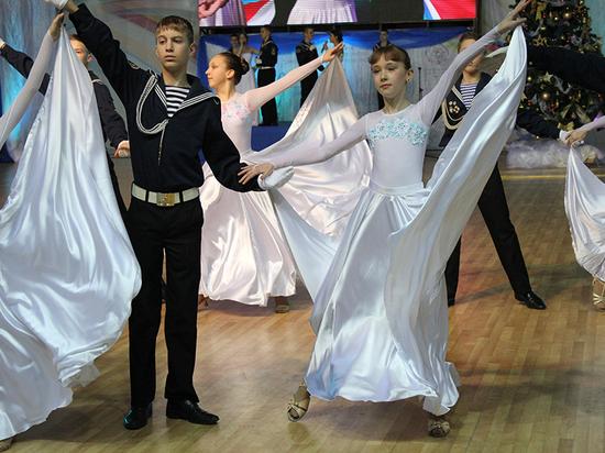 В Калининграде грянет кадетский бал