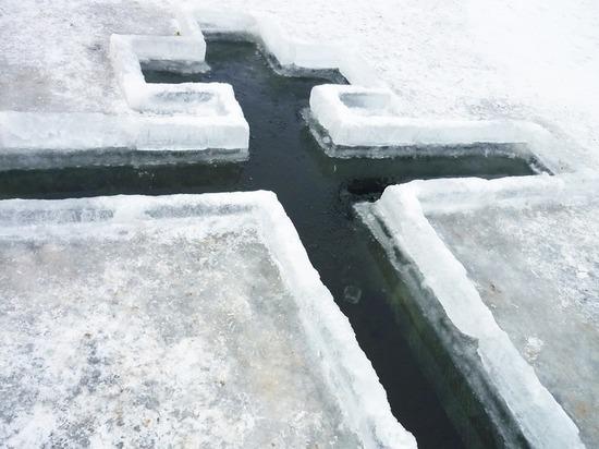 В Сургуте началась подготовка к Крещению