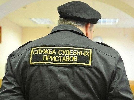 Чебоксарский пристав арестовал и присвоил имущество должника