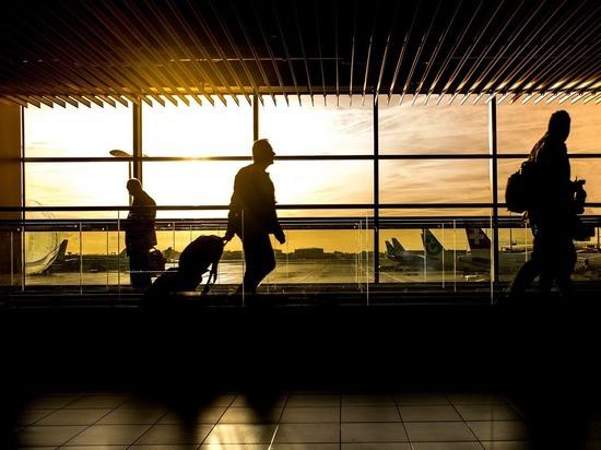 Пассажиров с инфекцией неизвестного происхождения обнаружили в аэропорту Барнаула