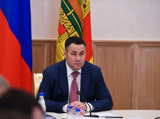 В Тверской области реализуют 140 проектов благоустройства городской среды в 2019 году