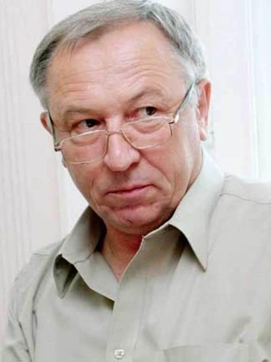 Ушел из жизни иркутский радиофизик Александр Потехин