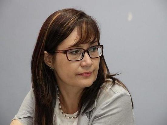 В Астраханской области сменился пресс-секретарь губернатора