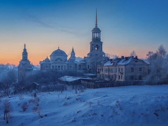 Город Тверской области попал в тренды-2019 по мнению иностранных СМИ