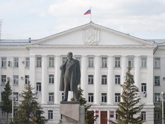 Вице-губернатором Курганской области стал представитель «СИБУРа»