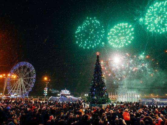 Чебоксары стали одним из лучших городов России