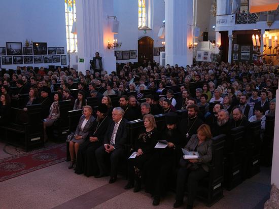 В Калининграде обсудят подрастающее поколение