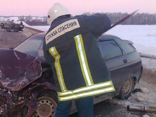 Озвучены подробности жуткой аварии на М-3