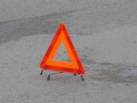 В Бурятии водитель насмерть сбил пешехода и скрылся