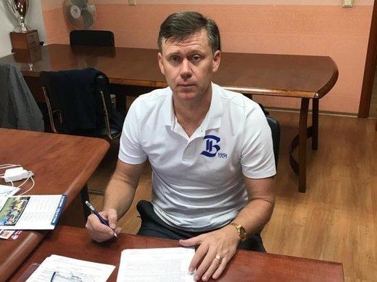 Экс-главный тренер калининградской «Балтики» хочет компенсацию