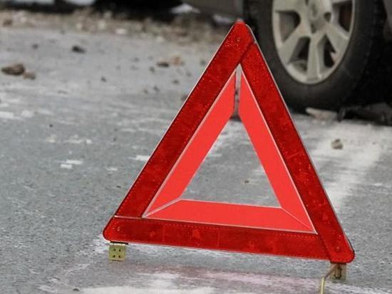 В Мордовии в ДТП на «встречке» погибли два человека