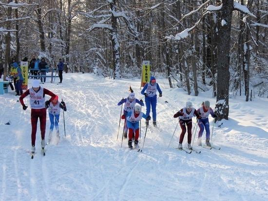 Более 150 тысяч ульяновцев приняли участие в новогодних спортивных мероприятиях