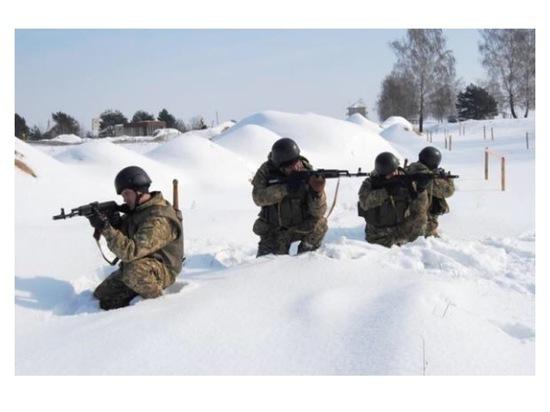 В Серпуховском филиале РВСН проводятся учебные стрельбы