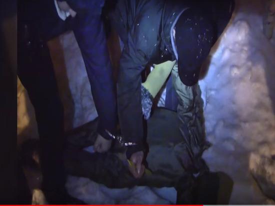 В Твери начнется суд над мужчиной, обезглавившим товарища из-за машины
