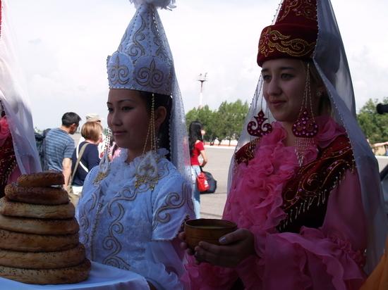 Жители Кыргызстана не могут позволить себе здоровую пищу из-за бедности