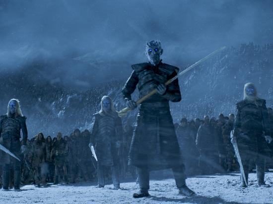 Раскрыты детали съемок приквела «Игры престолов»