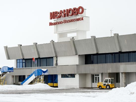 Новое авиасообщение из Иваново в Анапу откроется в июне