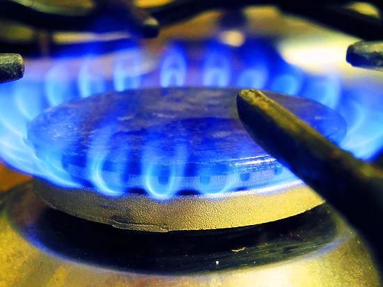 Россия приостановила транзит газа в Калининград через Литву