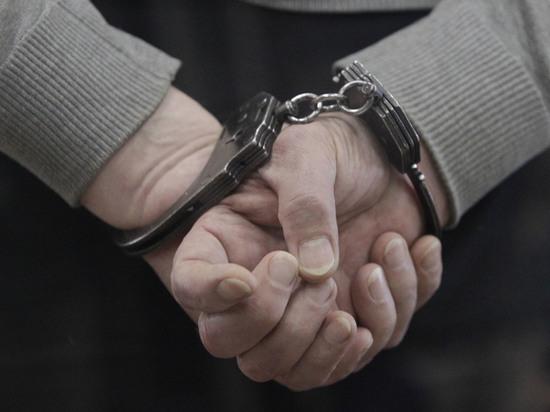 В Подольске задержали подозреваемого в убийстве полицейского