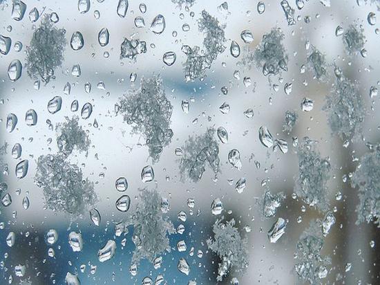 Крымчан ждет двухдневное ухудшение погоды