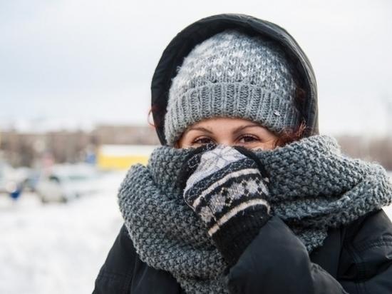 Как сохранить здоровье глаз зимой, рассказали волгоградцам
