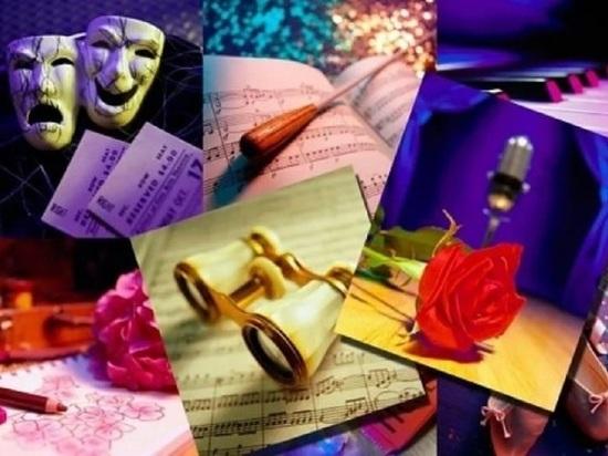 120 лучших работников культуры Тамбовской области получат денежное поощрение