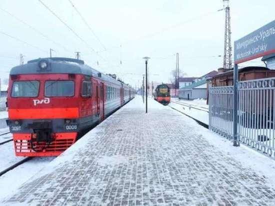 Стоимость проезда в пригородных поездах в Тамбовской области повысится с 1 февраля