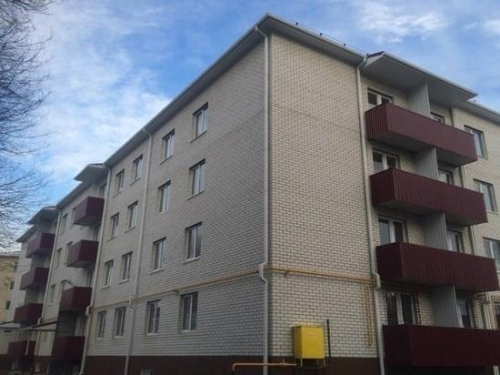 Почти 100 домов капитально отремонтировали в Карачаево-Черкесии за год