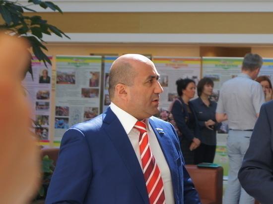 Свердловский управтодор требует 23 млн с компании Карапетяна