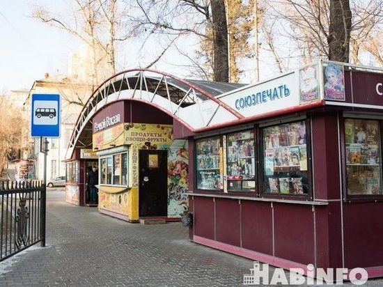 Ждать трамвая и автобуса в Хабаровске станет удобнее