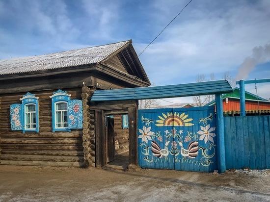 В Бурятии старообрядцы будут развивать «натуральный туризм»