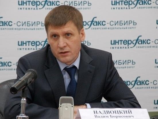 Адвокат главного борца с коррупцией Надвоцкого, попавшегося на взятке: признаний не было