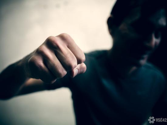 Молодого новокузнечанина задержали за избиение дворника