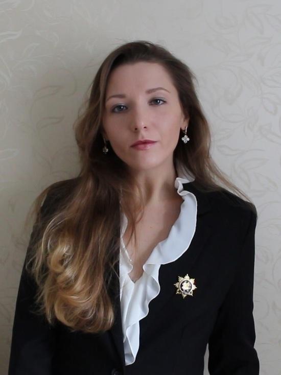 Писательница из Ульяновска получила премию