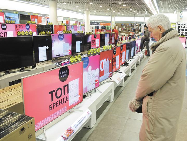 Повышение НДС вызвало рост цен на продукты: контрольная закупка