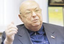 Владимир Ресин рассказал о дольщиках, реновации и мусорной реформе