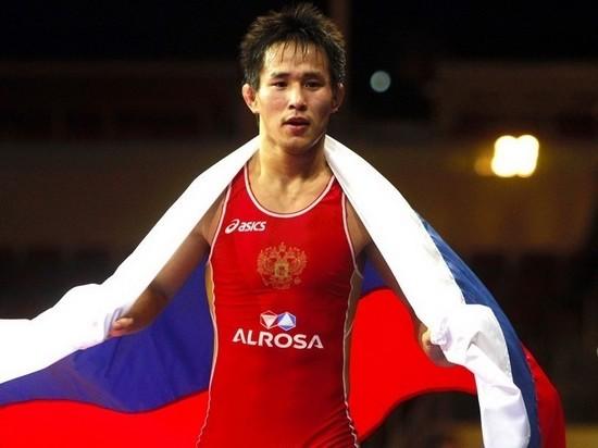 Бронзовый призер Олимпийских игр из Калмыкии готовится к чемпионату России
