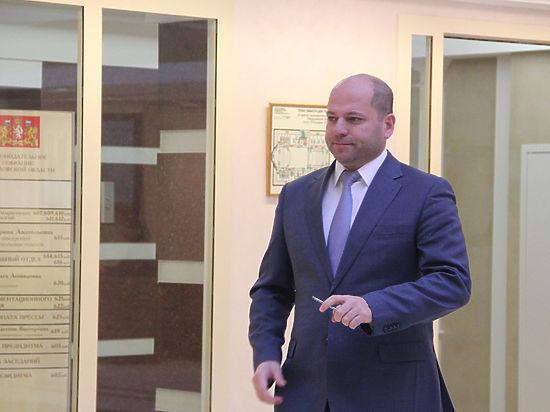 Дело свердловского депутата-банкрота рассмотрят заново