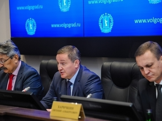 Главой совета по реализации нацпроектов и программ стал Андрей Бочаров