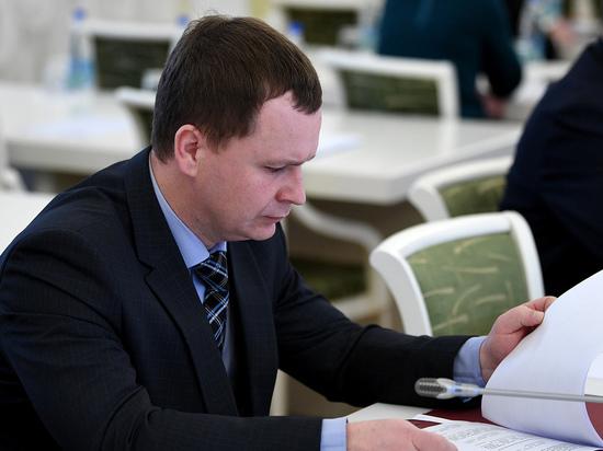 В Тверской области от нового министра ждут газовых побед